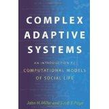 ComplexAdaptiveSystems
