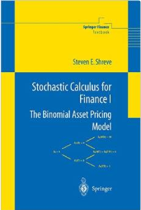 StochasticCalculusVol1